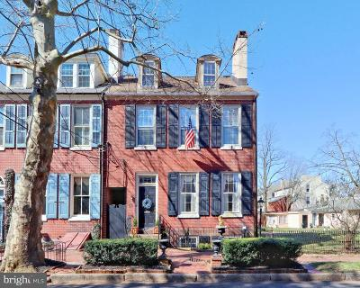 Burlington Townhouse For Sale: 308 Wood Street
