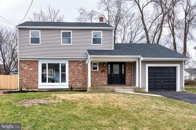 Beverly Single Family Home For Sale: 214 Regency Road