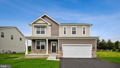 Burlington Township Single Family Home For Sale: 4 Schreibel Court