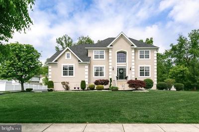Florence Single Family Home For Sale: 254 Leffler Circle