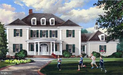 Moorestown Single Family Home For Sale: 7 Longwood Lane