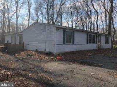 Mount Laurel Single Family Home For Sale: 480 Hartford Road