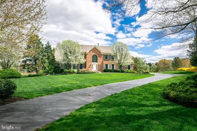Moorestown Single Family Home For Sale: 702 Commonwealth Drive