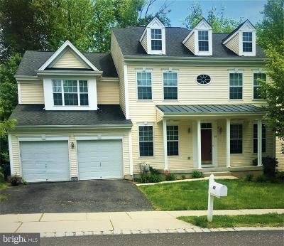 Bordentown Single Family Home For Sale: 49 Sagamore