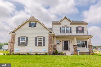 Mount Laurel Single Family Home For Sale: 37 Marter Avenue