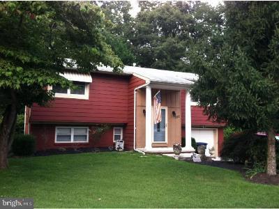 Pemberton Single Family Home For Sale: 122 Oak Pines Boulevard