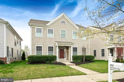 Chesterfield Single Family Home For Sale: 223 Recklesstown Way Recklesstown