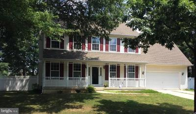 Roebling Single Family Home For Sale: 1317 Maple Avenue