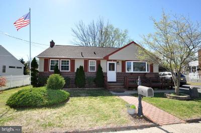 Pemberton Single Family Home For Sale: 16 Rottau Avenue
