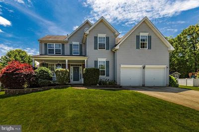 Hainesport Single Family Home For Sale: 11 Chaucer Circle