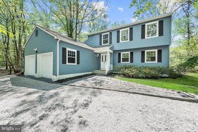 Medford Single Family Home For Sale: 20 Forest Court