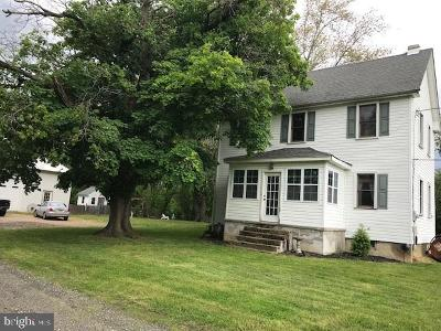Wrightstown Single Family Home For Sale: 21 Georgetown Road