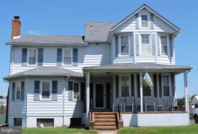 Burlington Single Family Home For Sale: 119 Elm Avenue
