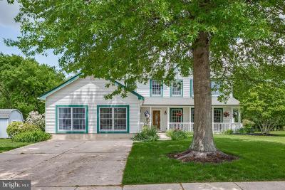 Eastampton Single Family Home For Sale: 79 Kensington Drive