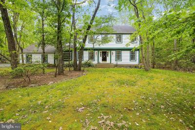 Medford Single Family Home For Sale: 8 Taisley Court