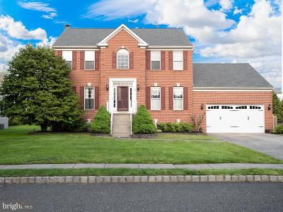 Bordentown Single Family Home For Sale: 45 Waterford Drive