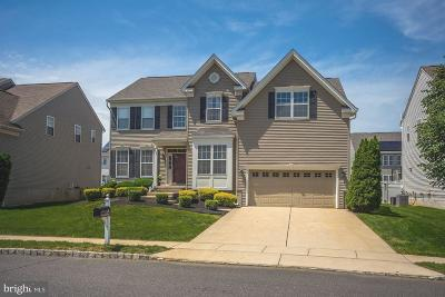 Bordentown Single Family Home For Sale: 4 Farmview Road