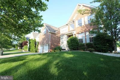 Bordentown Single Family Home For Sale: 35 Meadow Run Road
