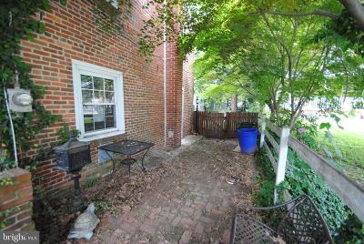 Burlington Single Family Home For Sale: 175 W Pearl Street