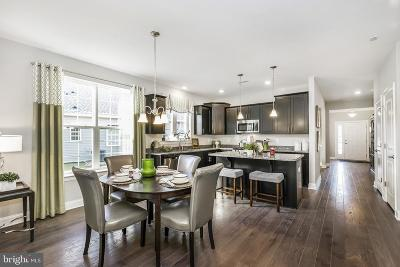 Eastampton Single Family Home For Sale: 2 Beach Drive