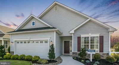 Eastampton Single Family Home For Sale: 4 Beach Drive