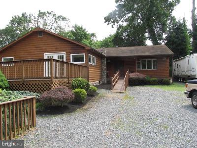Southampton Single Family Home For Sale: 2 Sikoneses Trail