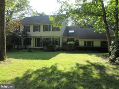 Tabernacle Twp Single Family Home For Sale: 2 Bridlewood Court