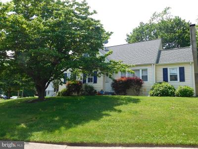 Mount Holly Single Family Home For Sale: 140 Front Street