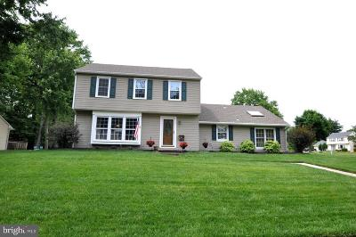 Single Family Home For Sale: 118 Windmoor Road