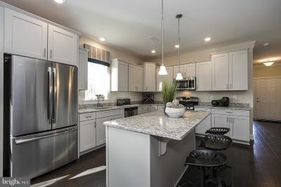Eastampton Single Family Home For Sale: 8 Beach Drive
