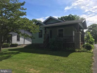Pemberton Single Family Home Active Under Contract: 29 Arneys Mount Road
