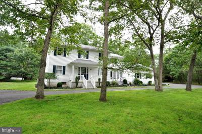 Southampton Single Family Home For Sale: 2369 N Firelane Road