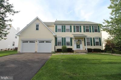 Burlington Single Family Home For Sale: 9 Brook Drive