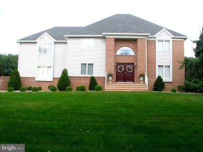 Chesterfield Single Family Home For Sale: 4 Rosewood Drive