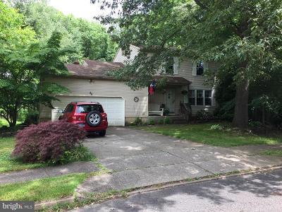Burlington Single Family Home For Sale: 22 Tall Timber Lane