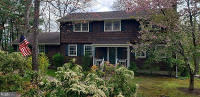 Medford Single Family Home For Sale: 169 Algonquin Trail
