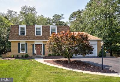 Medford Single Family Home For Sale: 104 Heath Road