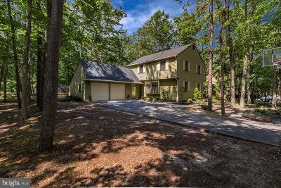 Shamong Single Family Home Active Under Contract: 1 Inskeep Court