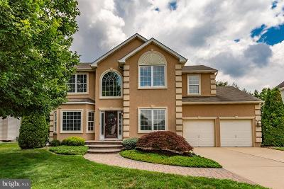 Hainesport Single Family Home For Sale: 40 Patriot Way
