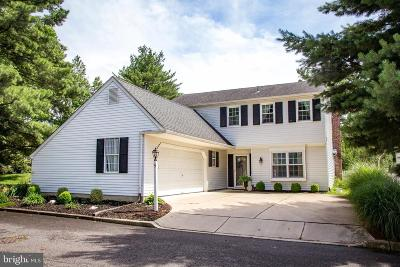 Medford Single Family Home For Sale: 9 Woodmont Court