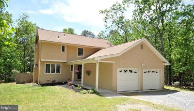 Medford Single Family Home For Sale: 2 Thrush Way