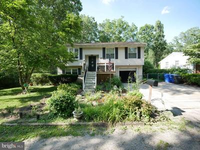 Atlantic County, Burlington County, Camden County, Cape May County, Cumberland County, Gloucester County, Salem County Single Family Home For Sale: 534 Cactus Street
