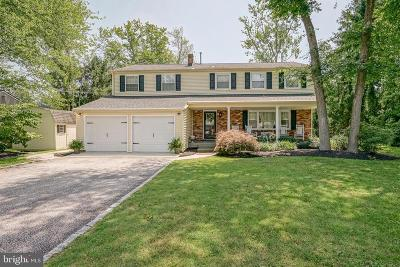 Medford Lakes Single Family Home For Sale: 111 Algonquin Trail