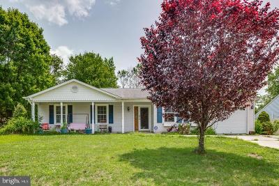 Eastampton Single Family Home For Sale: 8 Cypress Drive