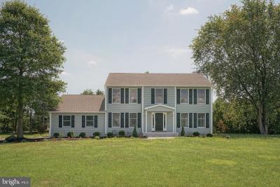 Moorestown Single Family Home For Sale: 710 Cox Road