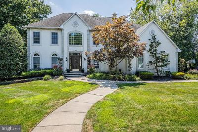 Single Family Home For Sale: 106 Haverford Court