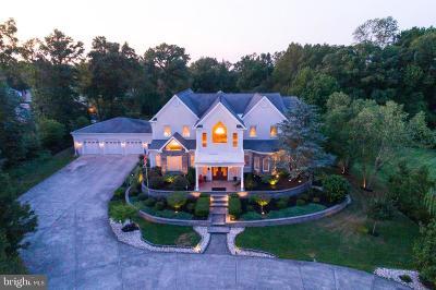 Marlton Single Family Home For Sale: 15 S Elmwood Road