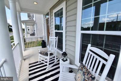 Eastampton Single Family Home For Sale: 185 Star Drive