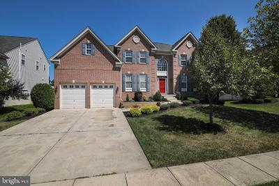 Marlton Single Family Home For Sale: 14 Crofton Chase Court