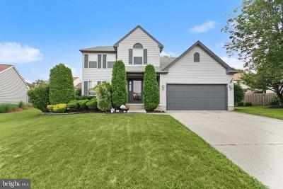 Single Family Home For Sale: 5 Teaberry Lane